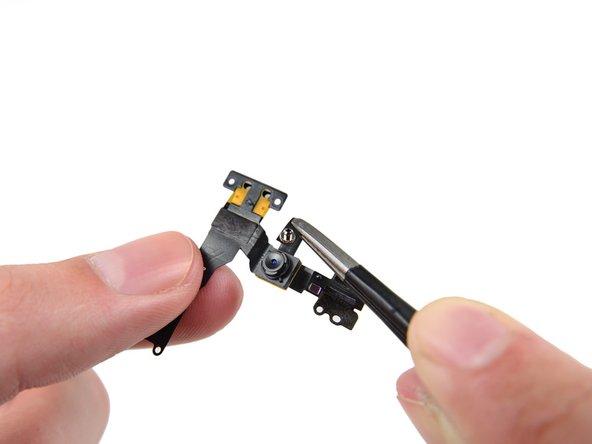 تعویض دوربینهای آیفون 5 اس اپل