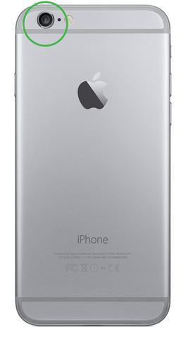 آموزش تعویض دوربین اصلی آیفون 7 پلاس اپل