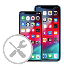 راهنما و آموزش تعمیرات آیفونهای اپل