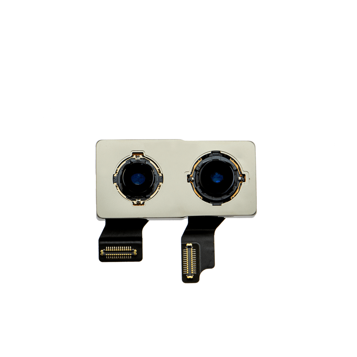 آموزش تعویض دوربین اصلی آیفون ایکس اس اپل