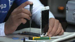 تعمیرات موبایل اپل | نمایندگی اپل | تعمیرات تخصصی اپل