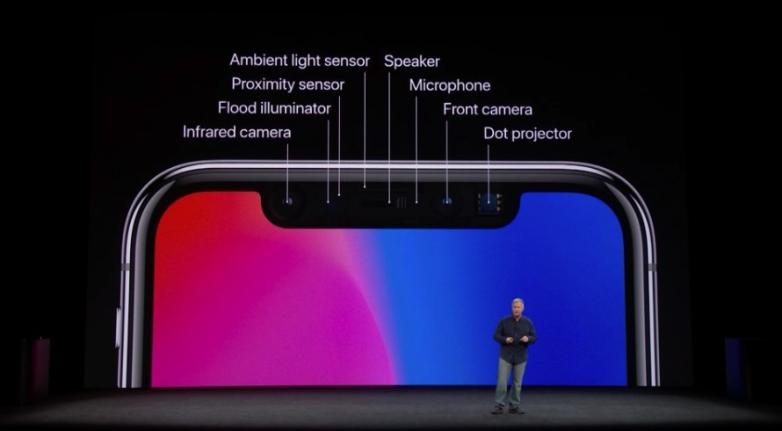 رفع مشکل فیس آیدی آیفون | تعمیر ایراد تشخیص چهره در iPhone | گارانتی اپل