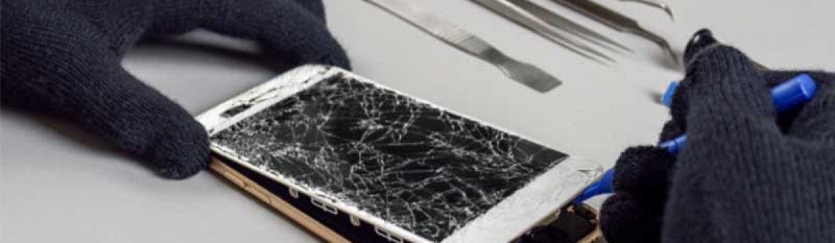 تعمیر آیفون و آیپد | تعمیرات Apple در تهران