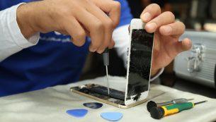 تعویض یا تعمیر باتری iPhone 11 Pro