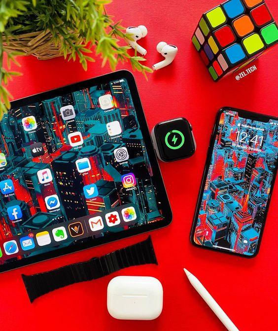 تعمیرات اپل چارسو | گارانتی رسمی Apple در ایران