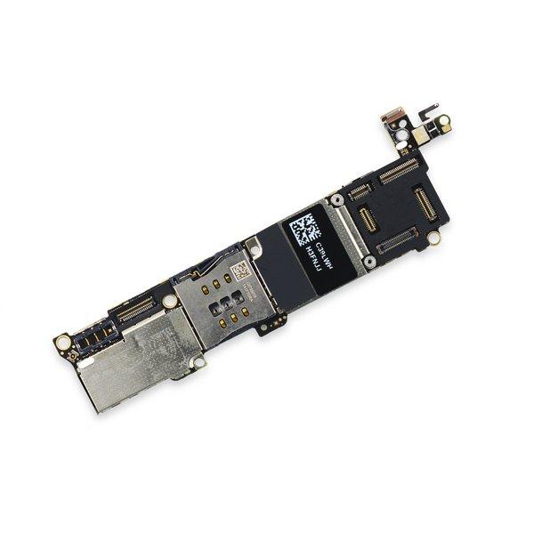 راهنمای تعمیر برد آیفون 5 اس اپل