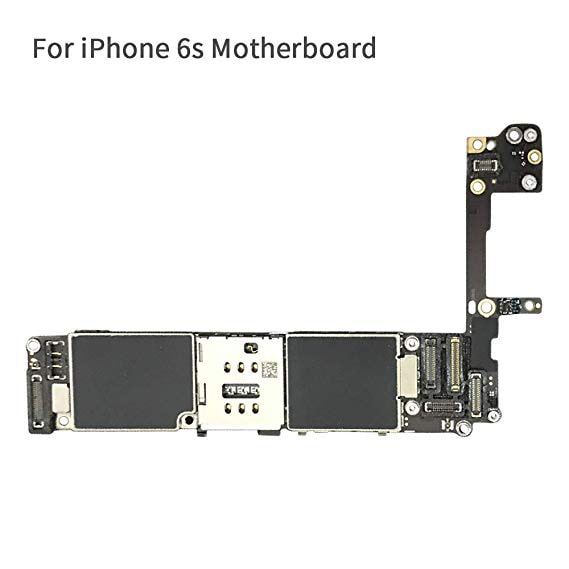 راهنمای تعمیر برد آیفون 6 اس اپل
