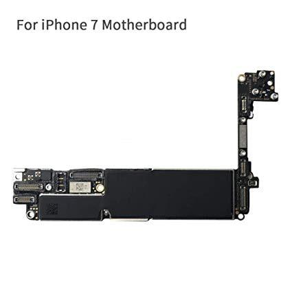 راهنمای تعمیر برد آیفون 7 اپل