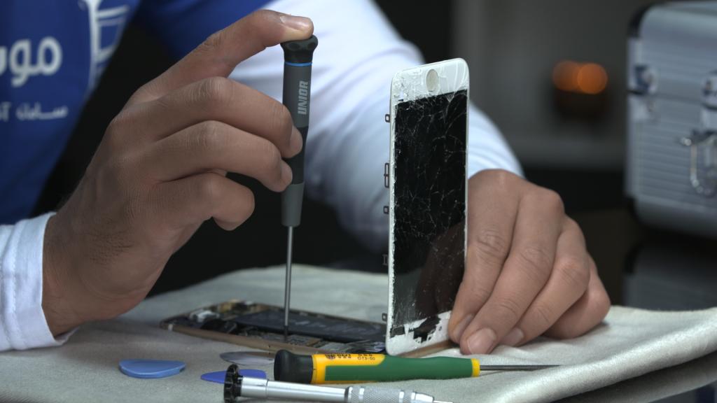 تعمیر ال سی دی iPhone 11 Pro یا قیمت عالی   تعمیرات Apple
