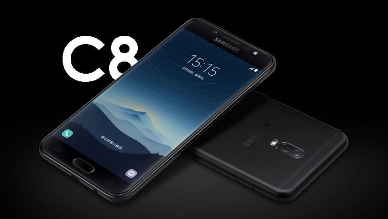 تعمیر ال سی دی Galaxy C9 با کمترین قیمت | نمایندگی سامسونگ