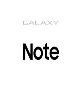 تعمیرات گوشیهای سری Note سامسونگ