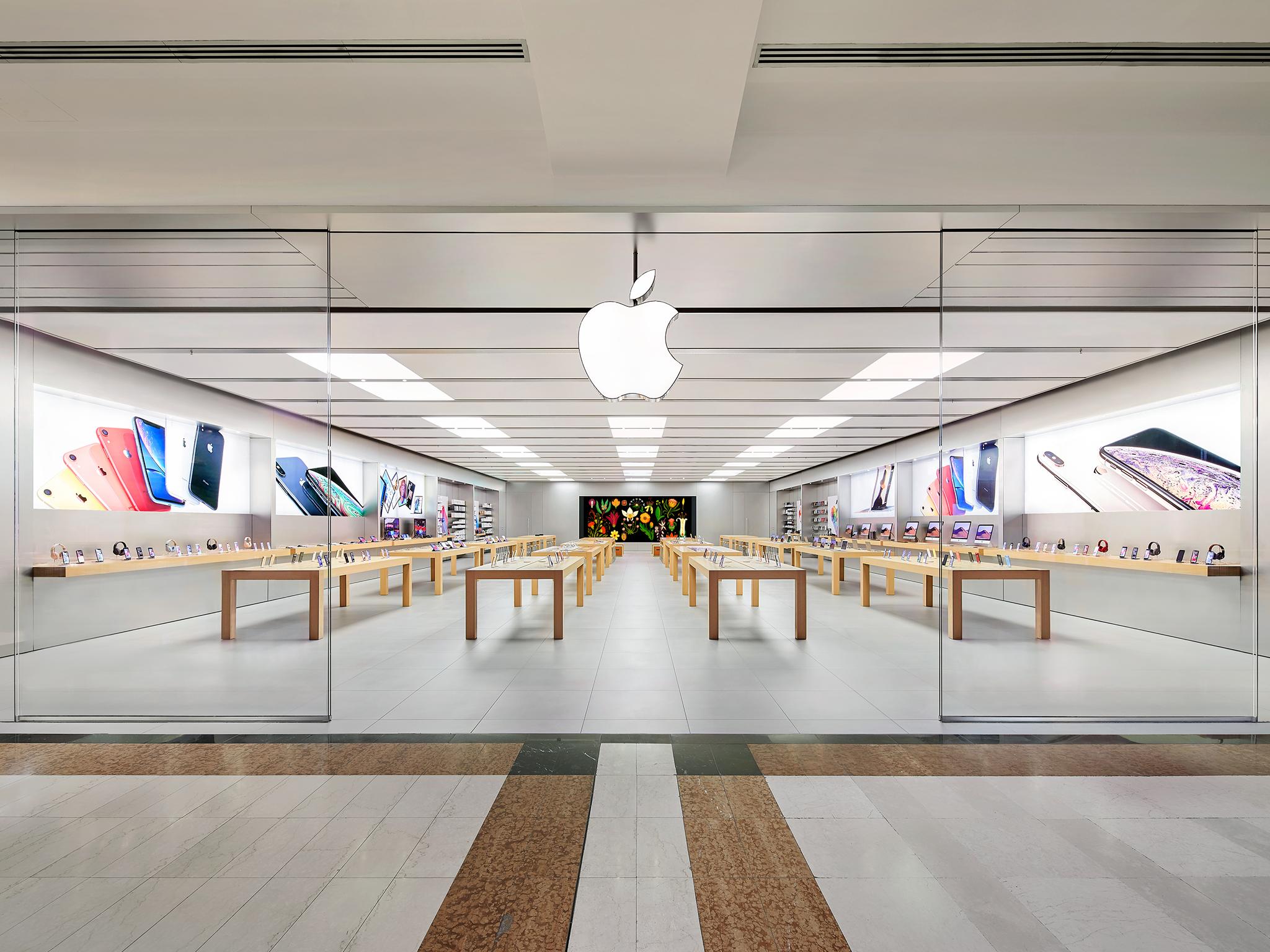 بهترین مرکز تعمیرات Apple در تهران | گارانتی رسمی اپل