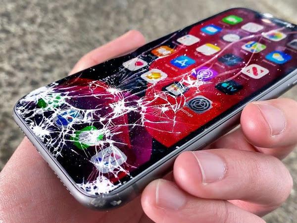 تعمیر یا تعویض تاچ ال سی دی iPhone 11 Pro Max