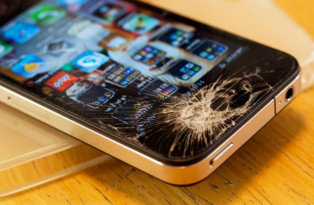 تعویض گلس شکسته LCD آیفون 11 پرو مکس | نمایندگی اپل
