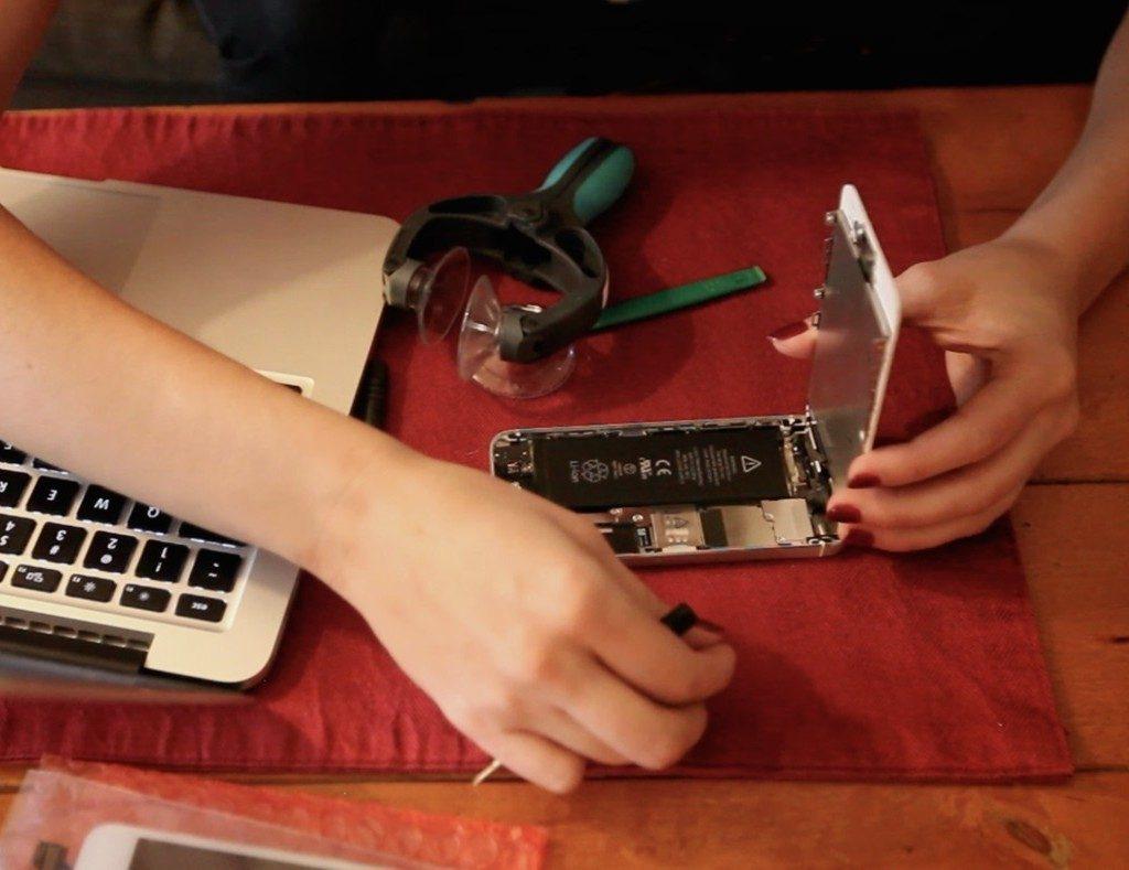 تعمیر قاب شکسته آیفون 11 پرو (iPhone 11 Pro) | نمایندگی اپل