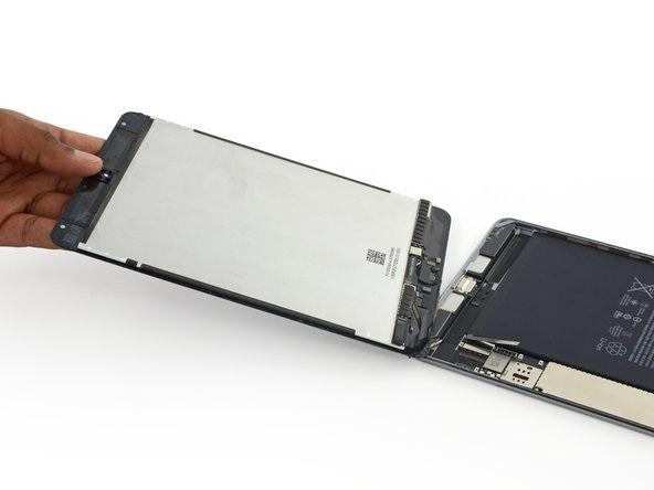 تعمیر یا تعویض ال سی دی آیپد (Pro 12.9 (2018 |گارانتی اپل