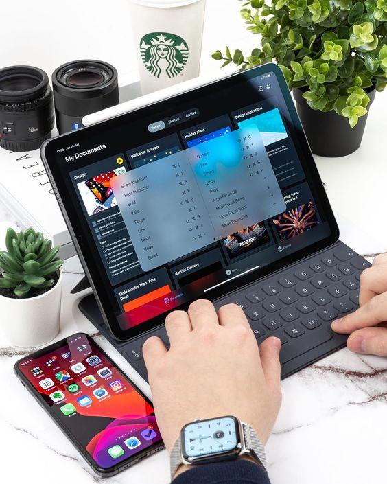 تعمیرات آیپد تبلت اپل | گارانتی Apple iPad