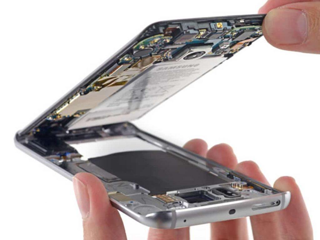 تعمیر ال سی دی iPad Mini 2019 اپل | نمایندگی تعمیرات آیپد