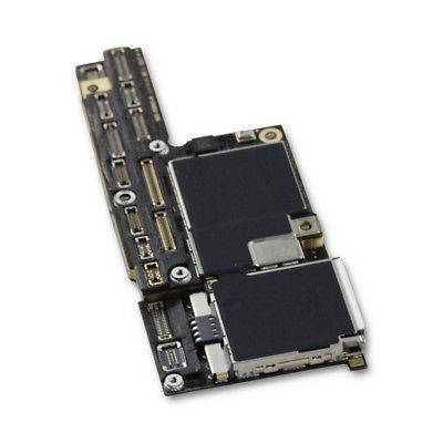 راهنمای تعمیر برد آیفون ایکس اپل