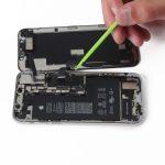 جداسازی قاب پشت و پنل LCD