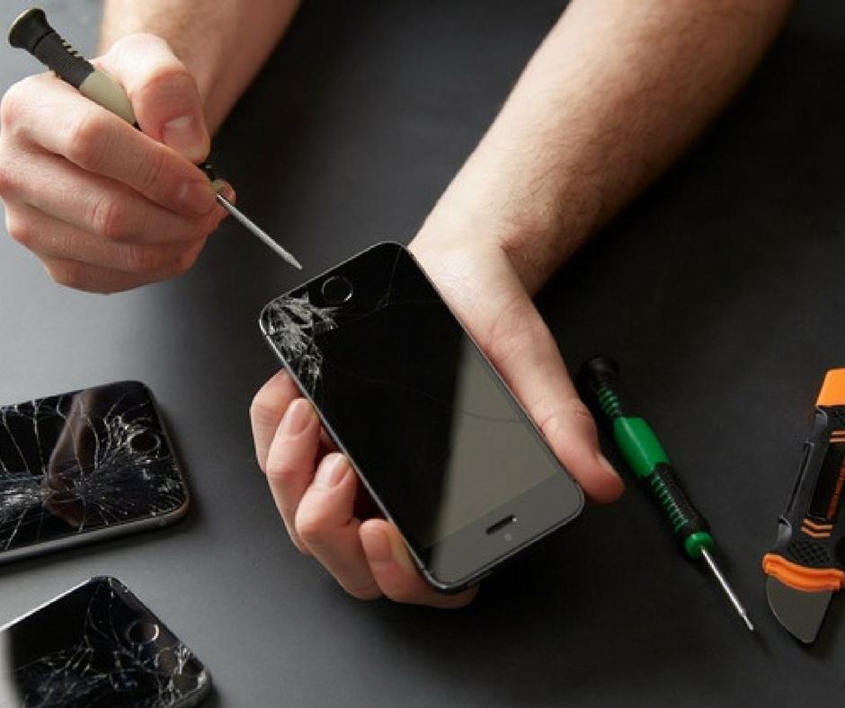تعمیر دوربین گوشی اپل | نمایندگی اپل