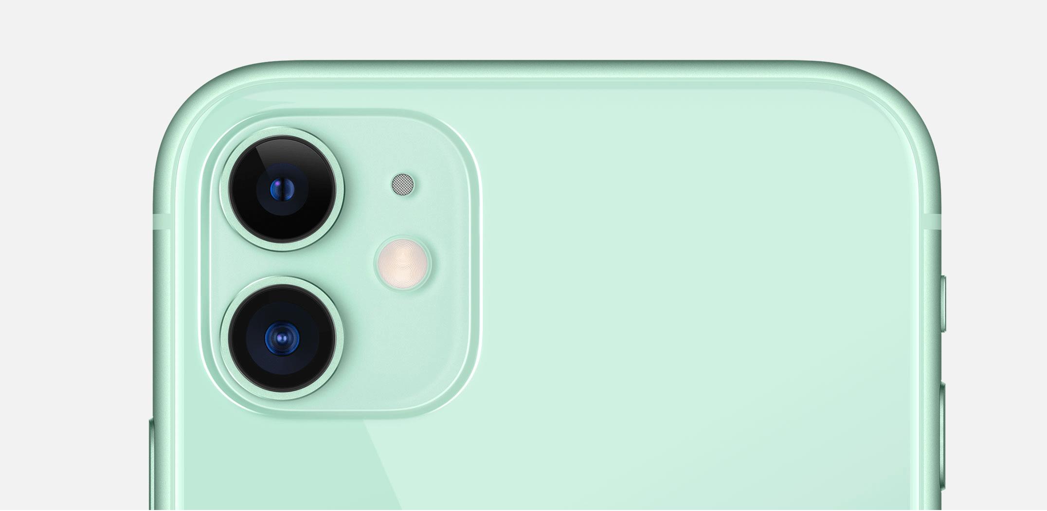 آموزش تعویض دوربین اصلی آیفون 11 اپل