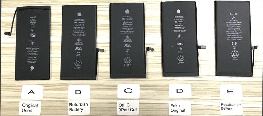 تعویض یا تعمیر باتری iPhone 11 Pro | گارانتی اپل