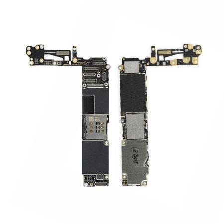 راهنمای تعمیر برد آیفون 6 اپل