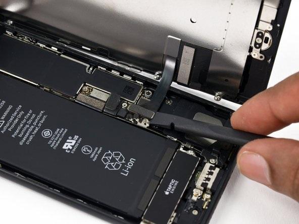 تعمیر پورت لایتنینگ iPhone X | گارانتی اپل