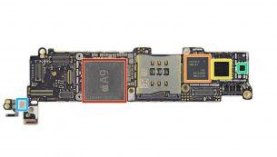 راهنمای تعمیر برد آیفون اپل