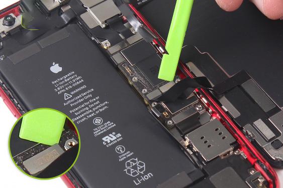 آزاد کردن کانکتور های LCD و تاچ