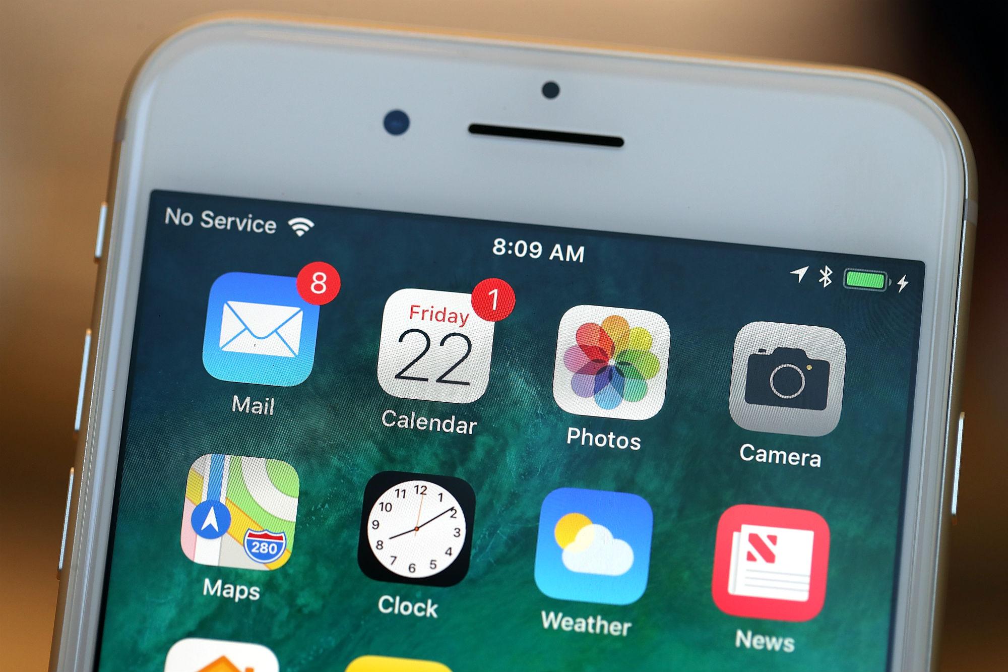 تعمیر مشکل Searching آنتن دهی در آیفون 6 |گارانتی اپل