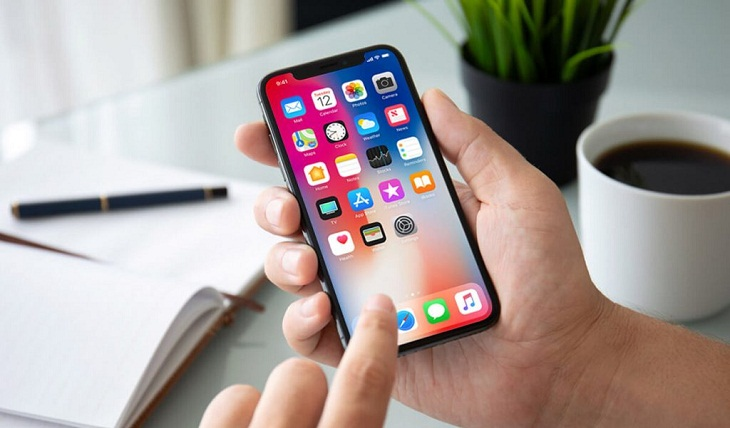 تعمیر موبایل آیفون | تعمیرات اپل با گارانتی