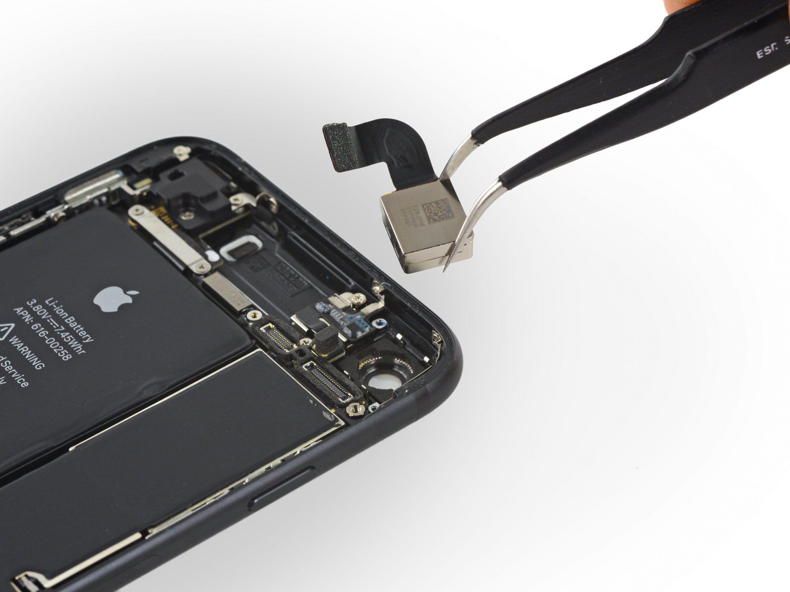 تعمیر آیفون و آیپد | تعمیرات Apple در تهران | گارانتی اپل