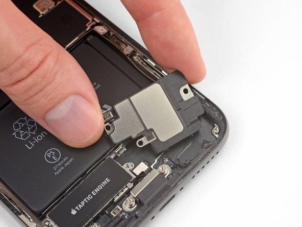 تعمیر یا تعویض اسپیکر آیفون XR | گارانتی اپل