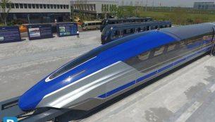 نسل جدید قطارها چه ویژگی هایی دارند؟