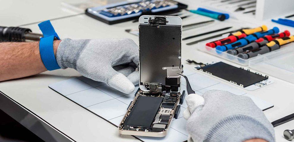 تعمیر آیفون ایکس اس مکس (iPhone XS Max) با کمترین هزینه