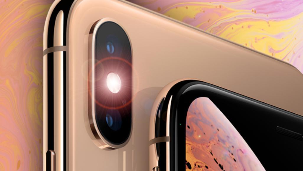 تعمیر یا تعویض دوربین آیفون XS | گارانتی اپل