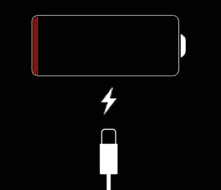 تعمیر مشکل شارژ نشدن یا دیر شارژ شدن گوشی آیفون اپل