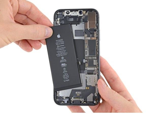 تعمیر گوشی اپل   گارانتی مجاز Apple