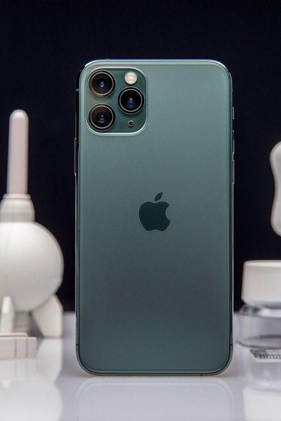 تعمیر دوربین گوشی اپل | گارانتی اپل