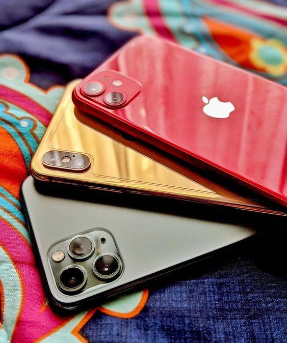 تعمیر یا تعویض باتری iPhone 11 Pro Max | گارانتی اپل