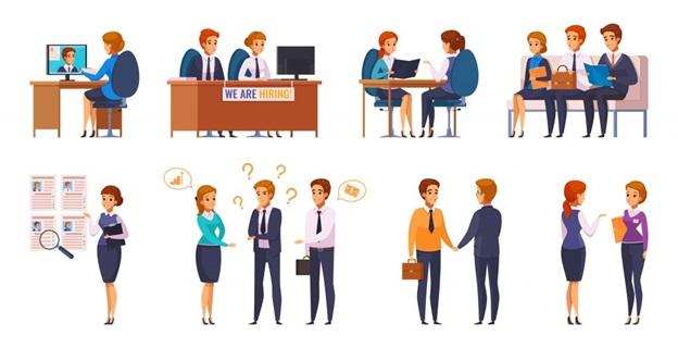 کارلیب، سامانه استخدام برای استارتاپ ها