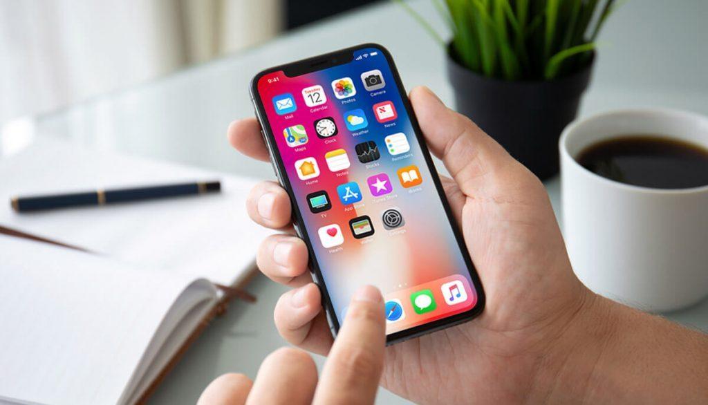 تعویض ال سی دی اورجینال آیفون   گارانتی تعمیرات Apple
