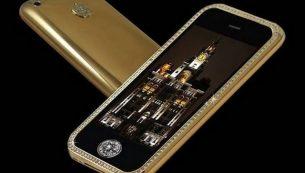 گران قیمت ترین گوشی های موبایل شرکت اپل
