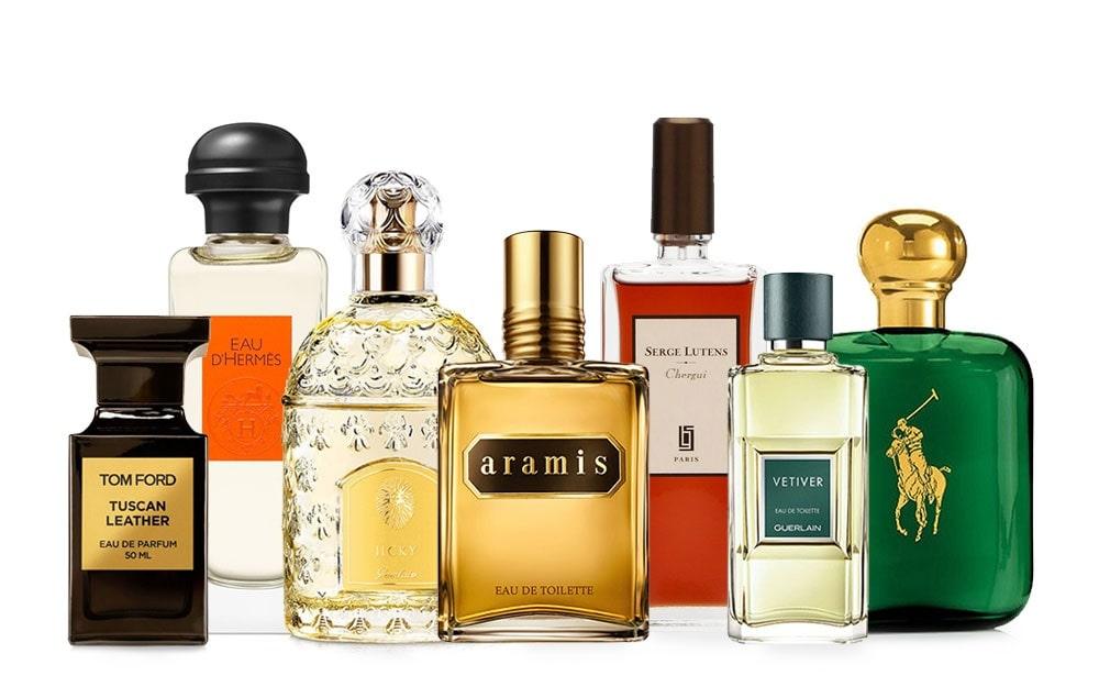 اینبار به شیوهای متفاوت عطر بخرید