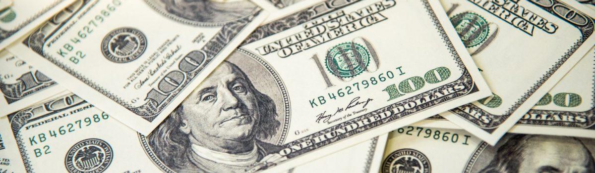 قیمت دلار امروز چند است؟ [به روزرسانی لحظه ای]