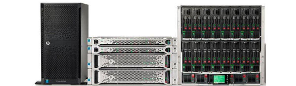 سرور ML30 Gen9 سروری ارزان برای مجازی سازی