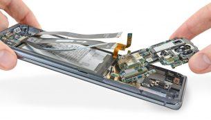 تعمیر یا تعویض ال سی دی S20 Ultra سامسونگ – G988 | موبایل کمک
