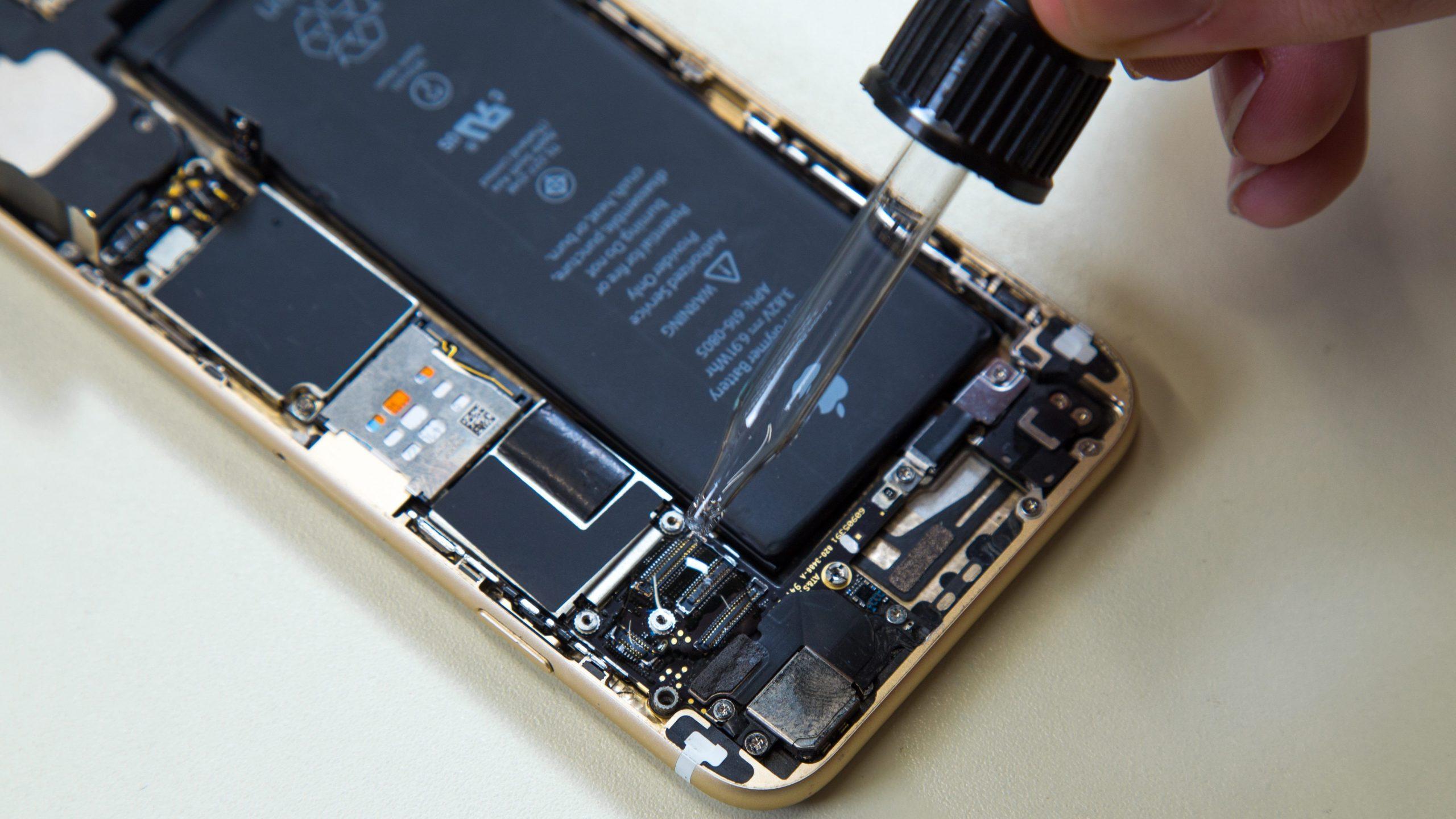با ابزار تعمیرات ما مهارت خود را نشان دهید ابزارک موبایل